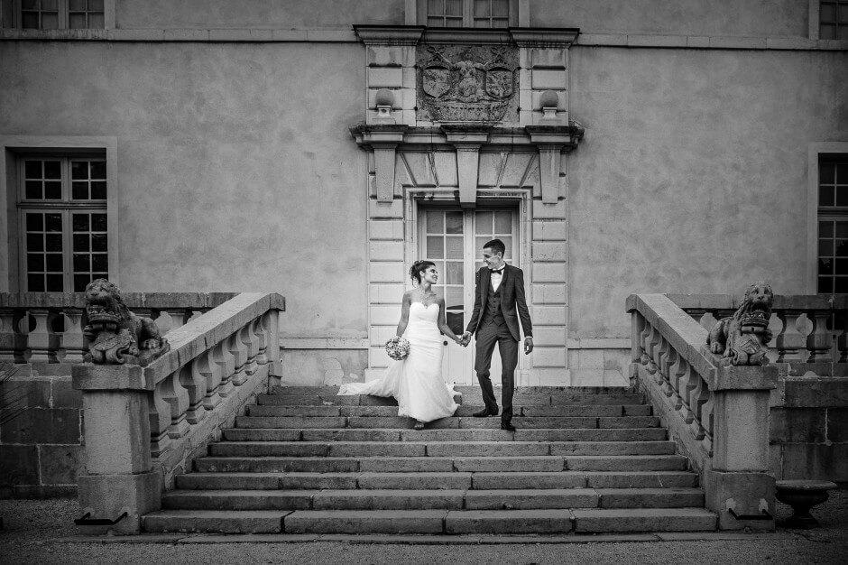 Château de Sassenage mariage