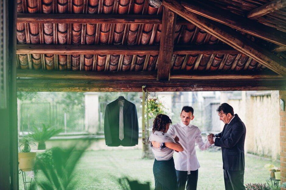 Foto di nozze Torino