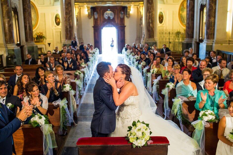 Matrimonio Balangero
