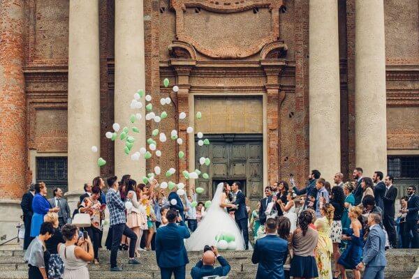 Ristorante Tenuta Valminier Matrimonio
