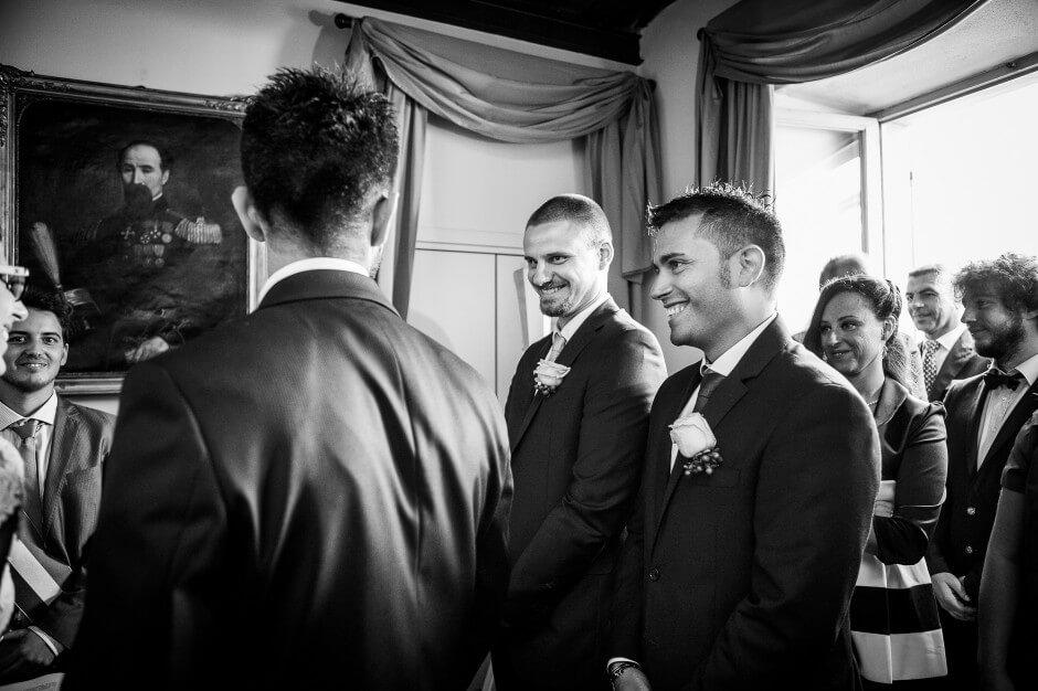 Cerimonia matrimonio Langhe