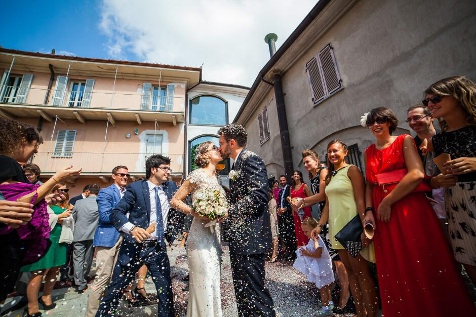 Matrimonio Monastero di Cherasco
