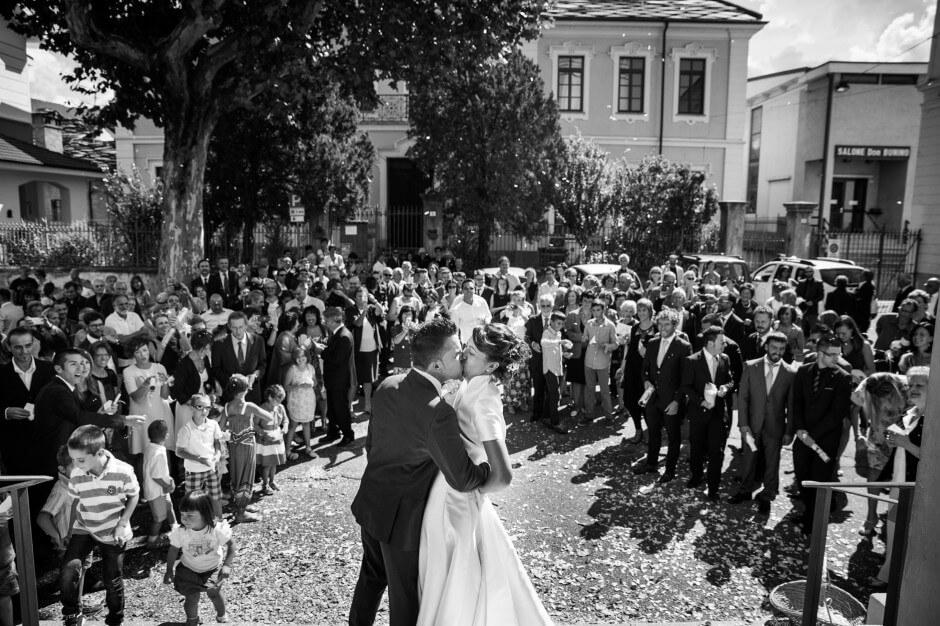 Matrimonio Bussoleno