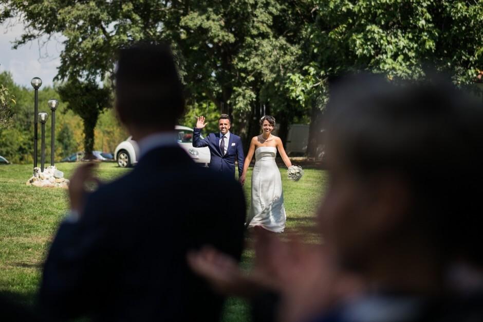 Matrimonio Villa Bernese Villarbasse