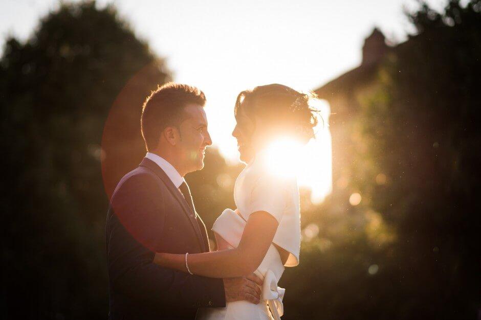 Villa Bernese location matrimoni