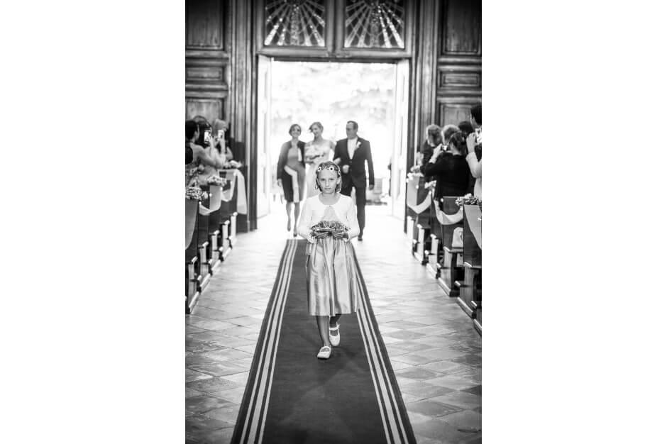 Matrimonio in chiesa foto