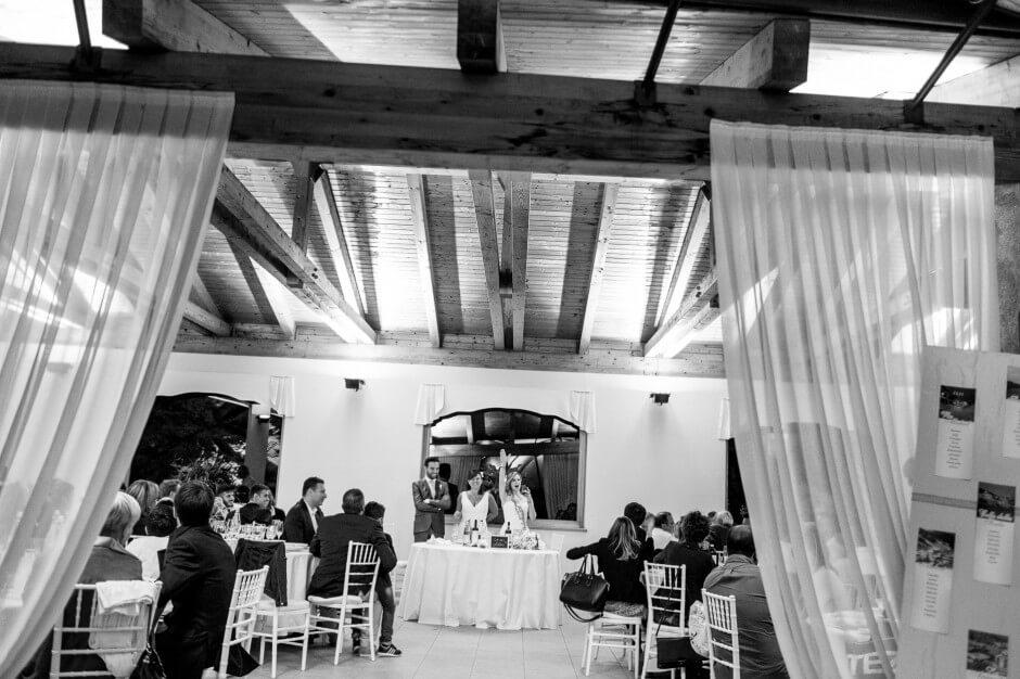 Wedding Forte della Brunetta