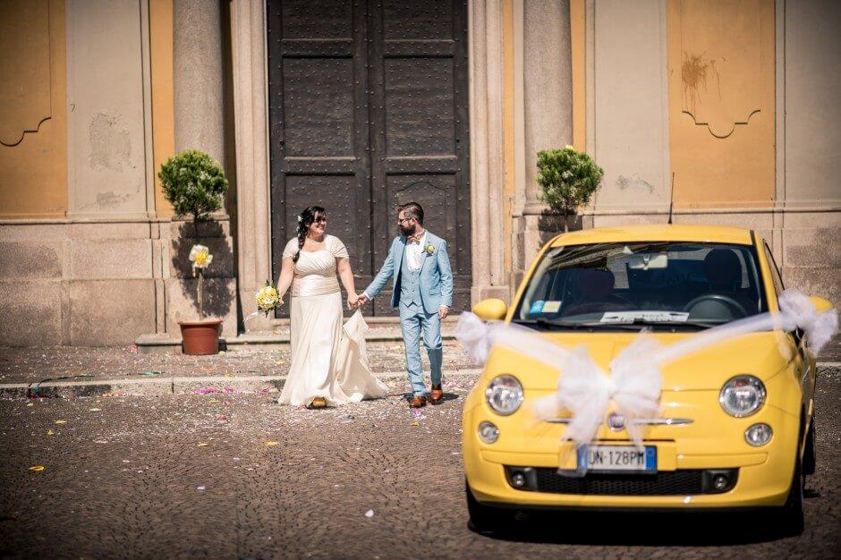 Fotografo matrimoni Bollate