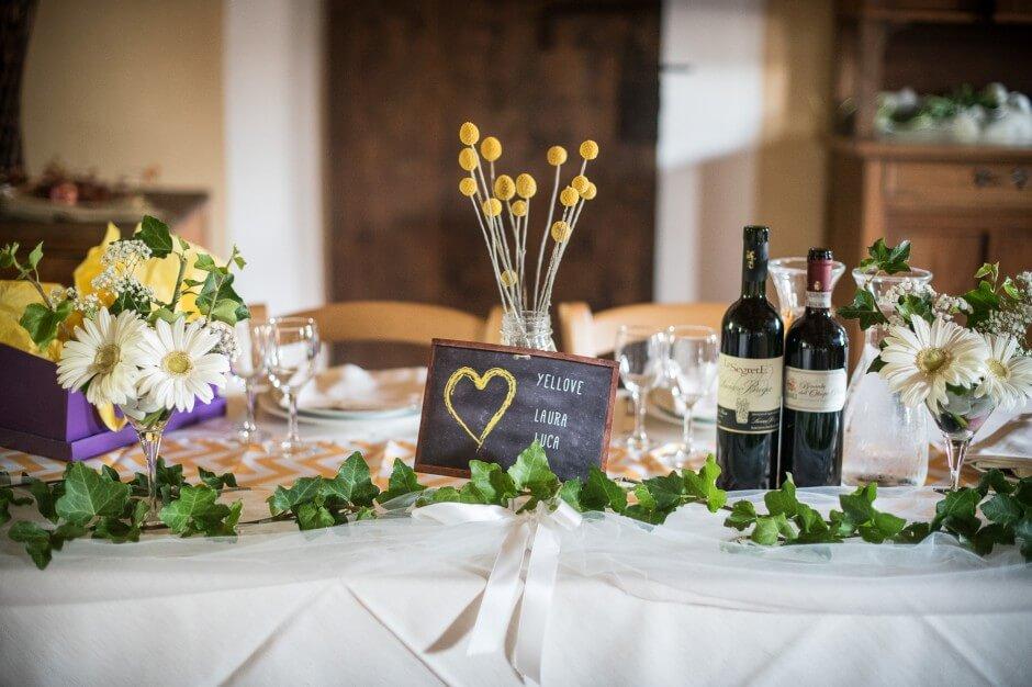 Wedding Agriturismo Granai Certosa