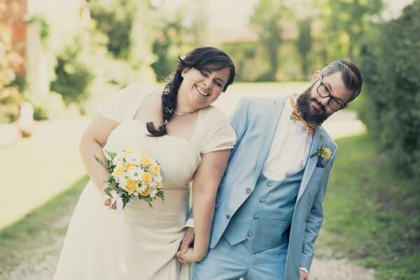 Matrimonio Yellow