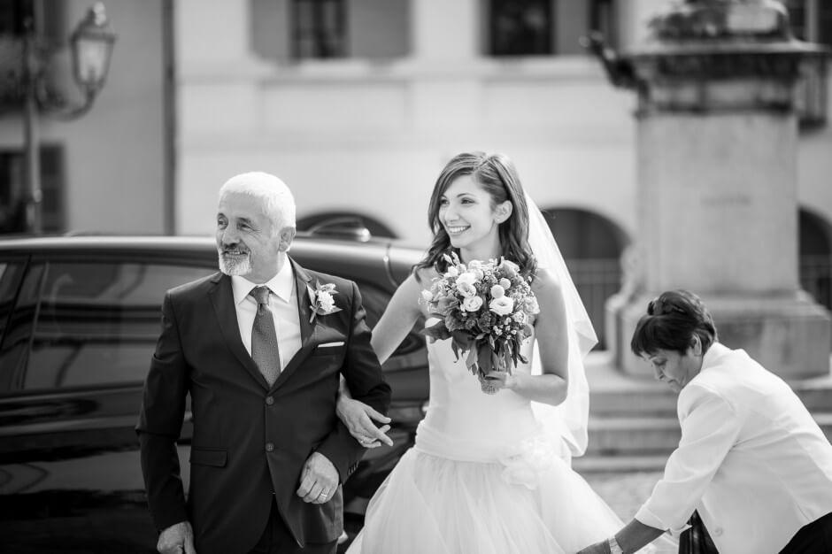 Fotografo di matrimonio Pinerolo