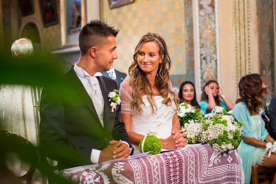 Matrimonio Montafia
