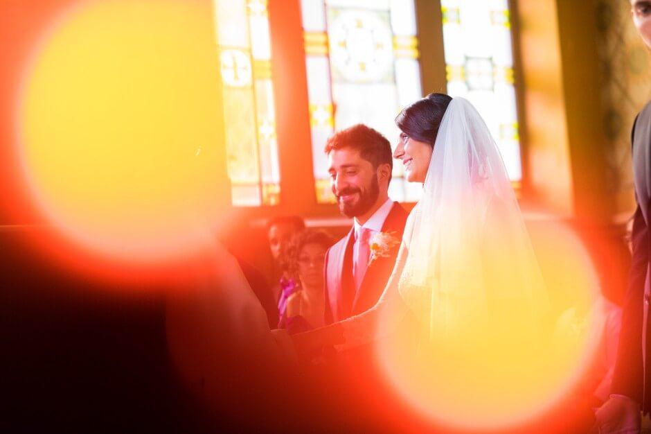 Villaggio Leumann Matrimonio