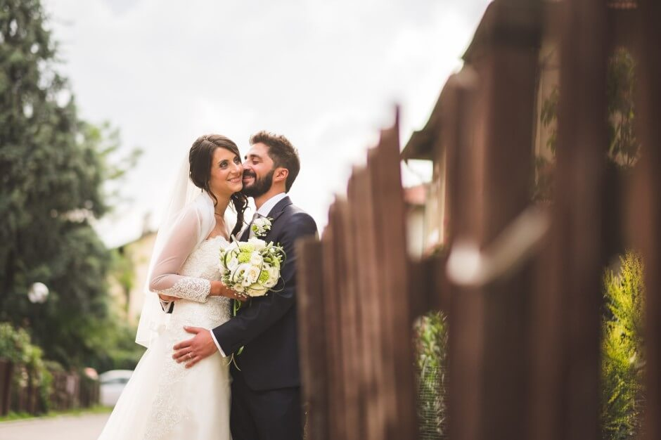 La Cascinetta Matrimonio