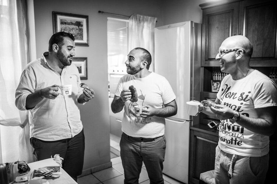 Fotografo di matrimonio Torino