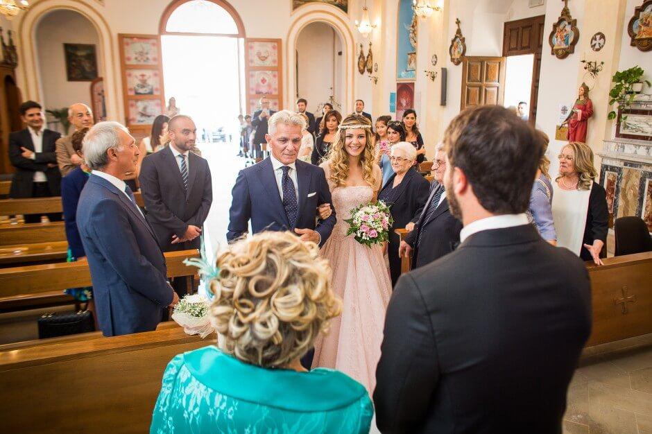 Cerimonia nozze Brucoli