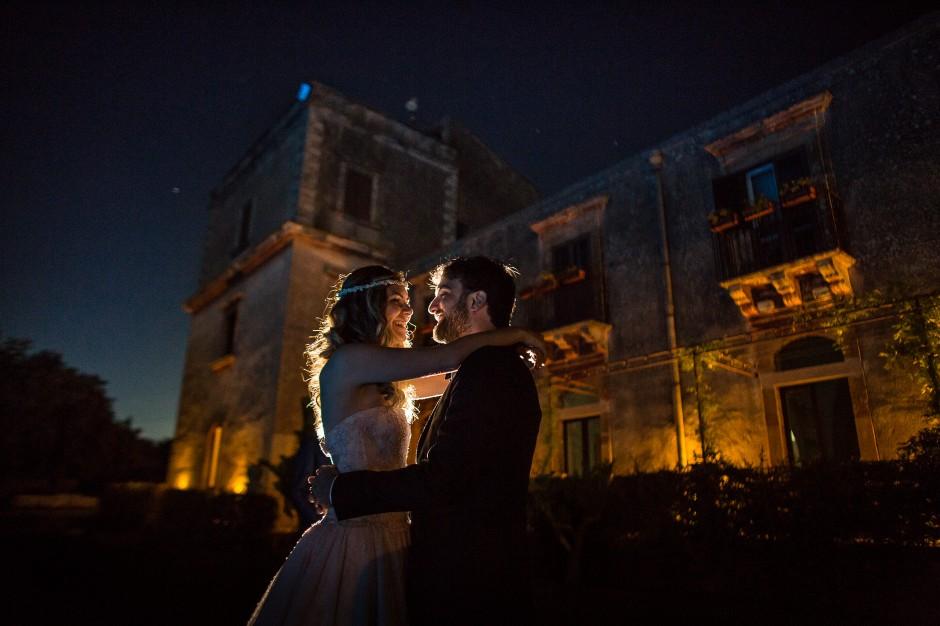 Matrimonio Borgo del Carato