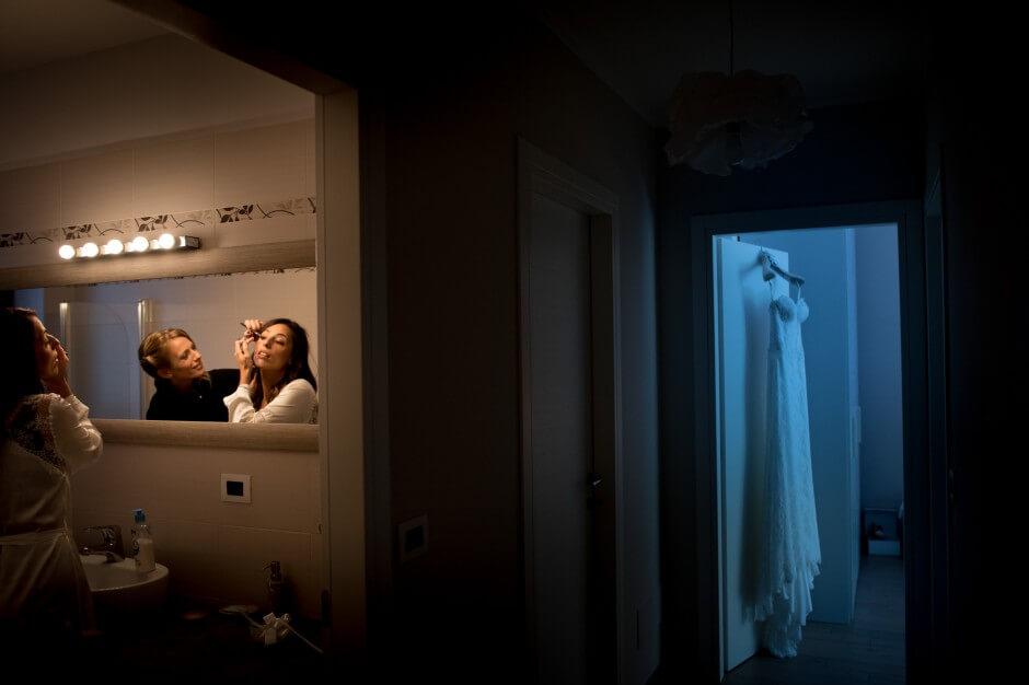 Fotografo Matrimonio Venaria