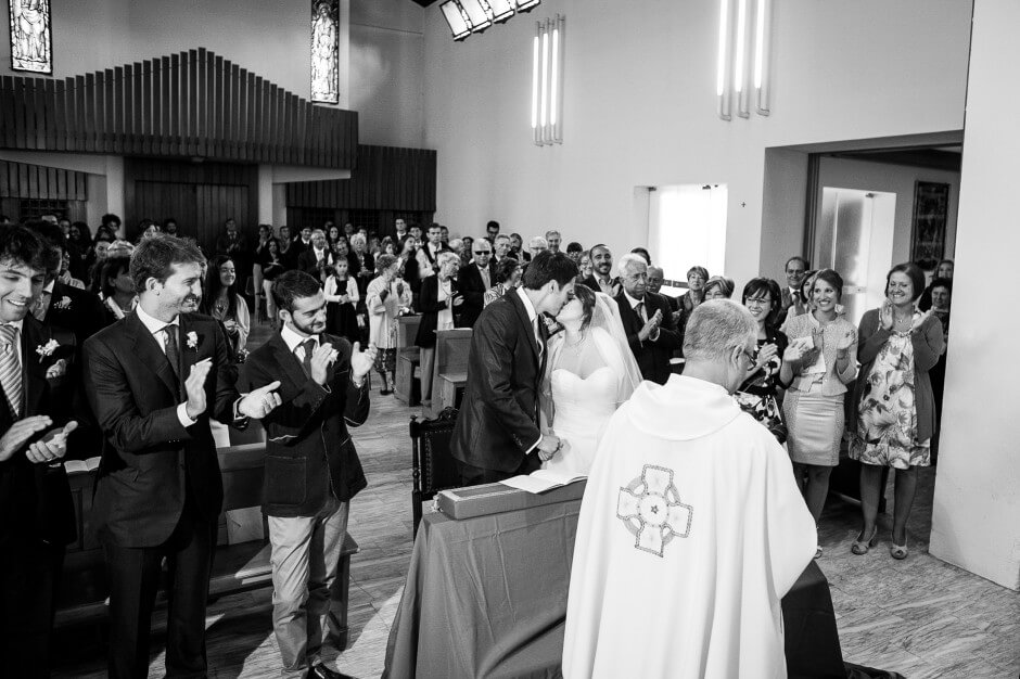 Matrimonio San Mauro