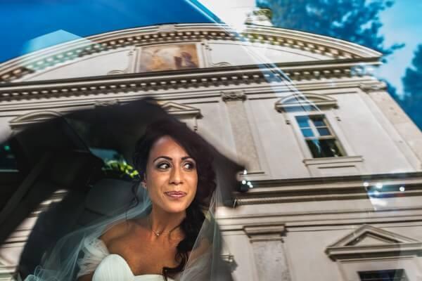 Tenuta La Cascinetta Simmi Wedding Planner