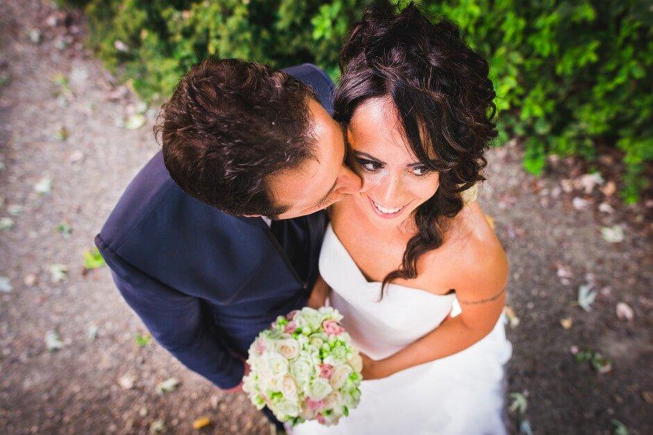 Matrimonio Tenuta La Cascinetta