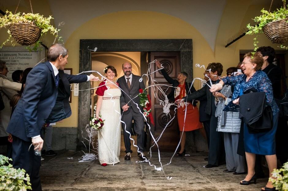 Matrimonio Gassino