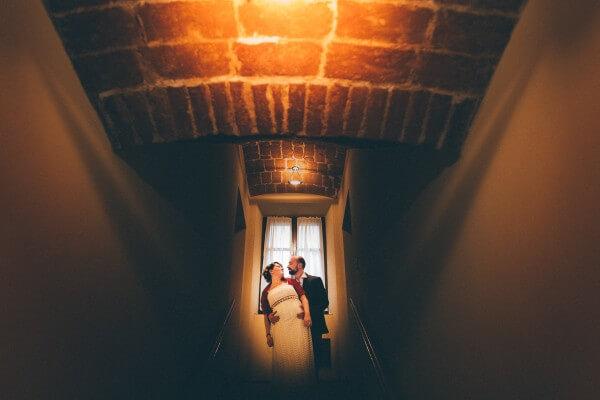 Matrimonio Fattoria Roico