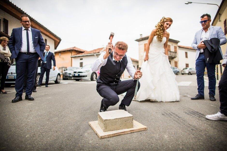 Matrimonio Moncucco