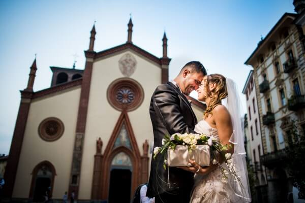 Ristorante La Vià Matrimonio