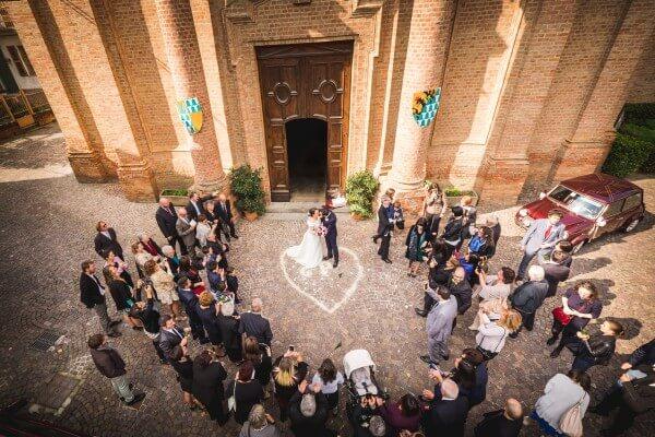 Matrimonio Borgo Ramezzana