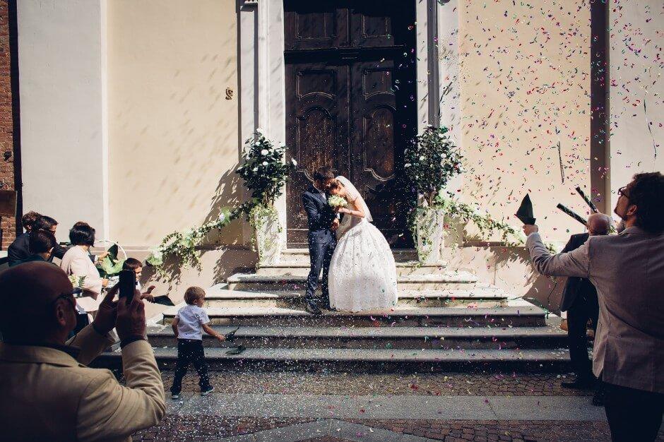 Matrimonio San Mauro Torinese