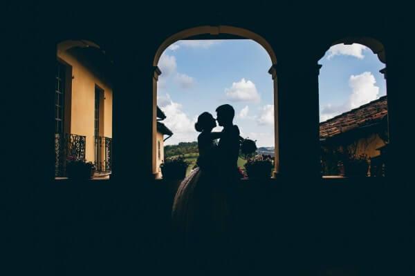 Matrimonio Palazzo Tornielli Mombello Monferrato