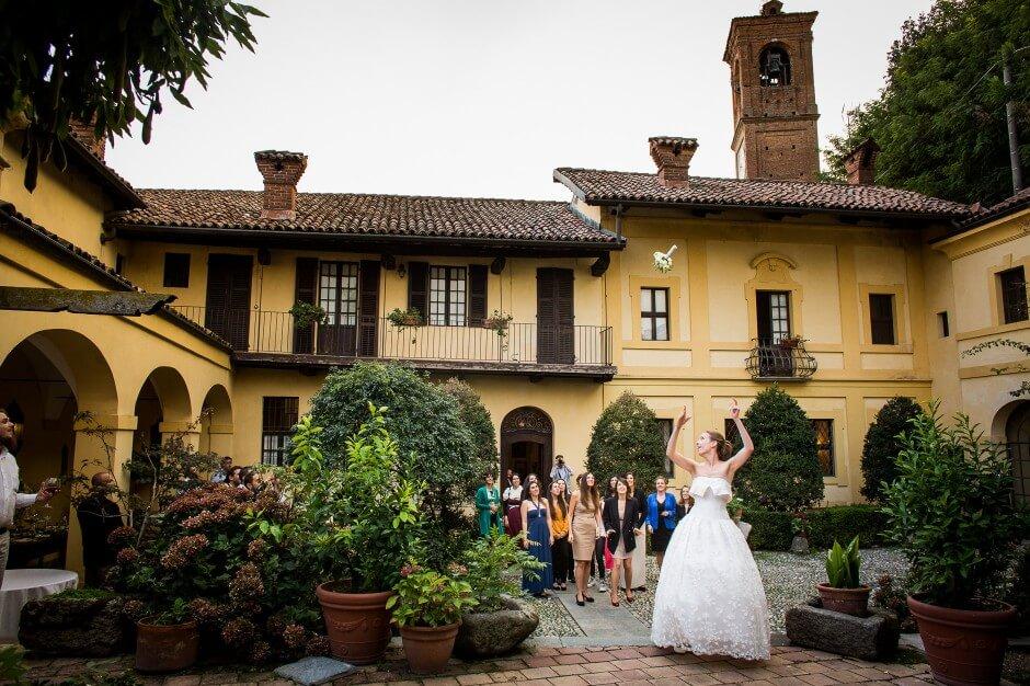 Palazzo Tornielli Mombello Monferrato