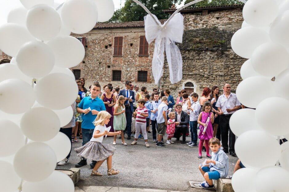 Matrimonio Lesegno Cuneo