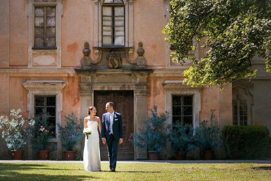 Matrimonio provincia Granda