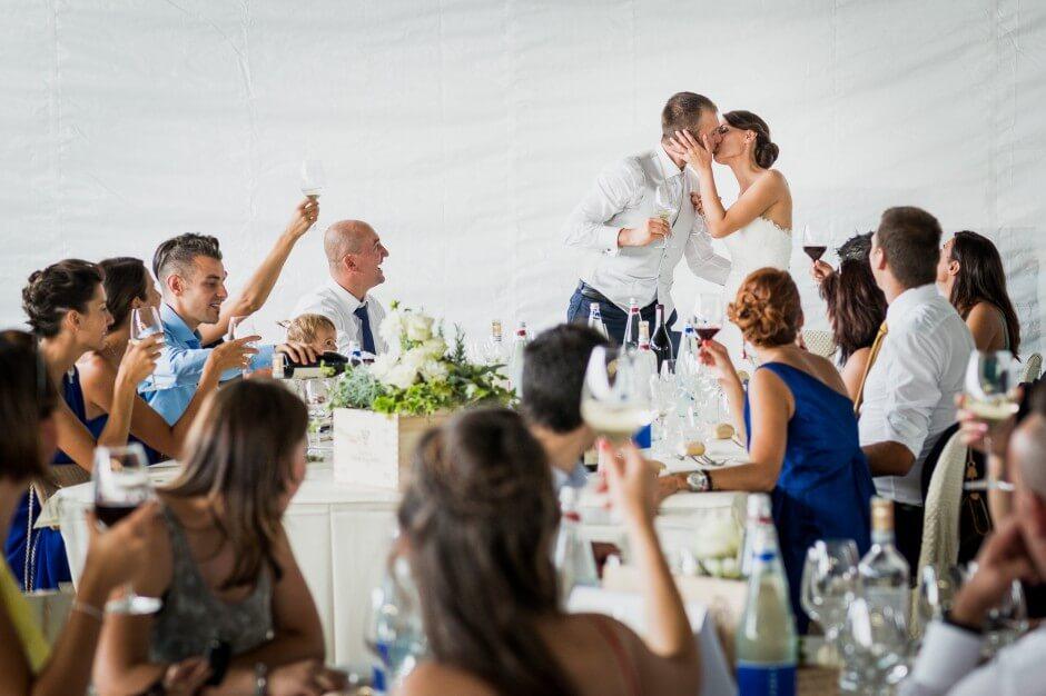 Matrimonio Ceva