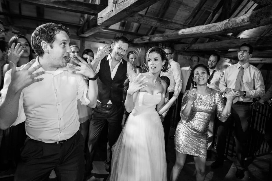 Hohenklingen Castle Wedding