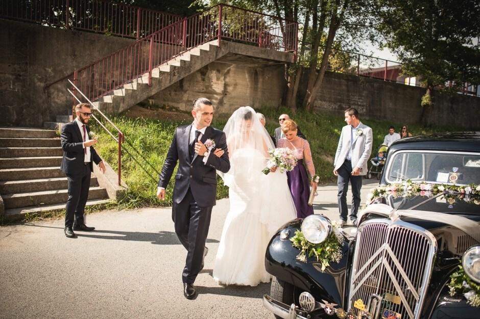 Cerimonia Matrimonio Caluso