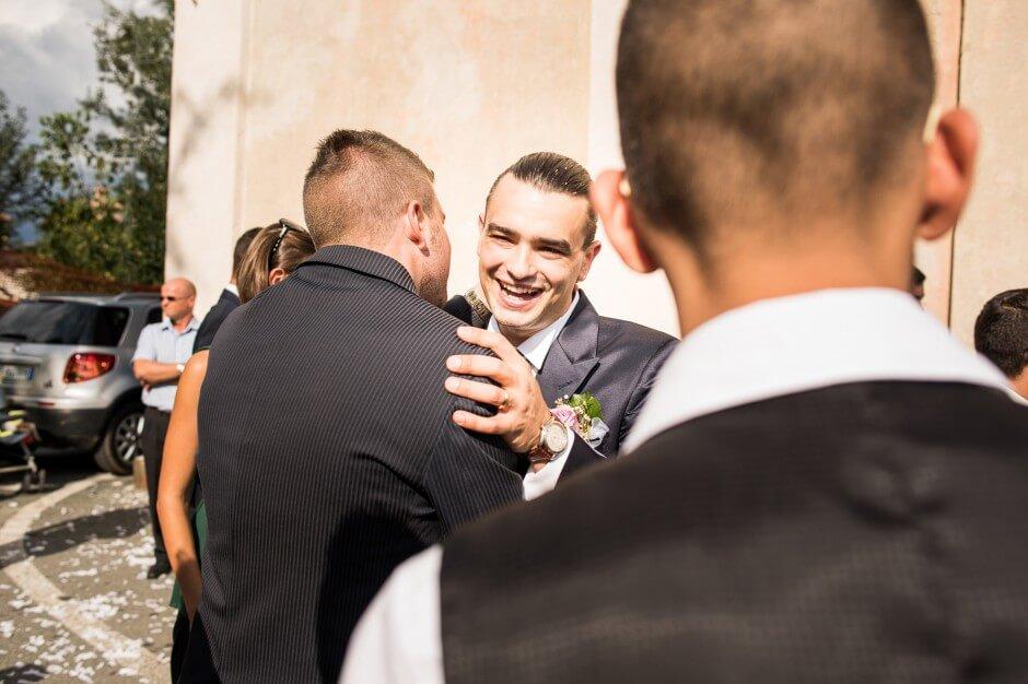 Matrimonio Caluso