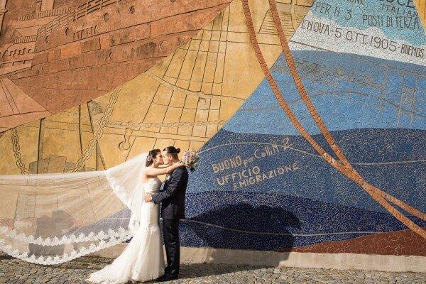Matrimonio Mago di Caluso