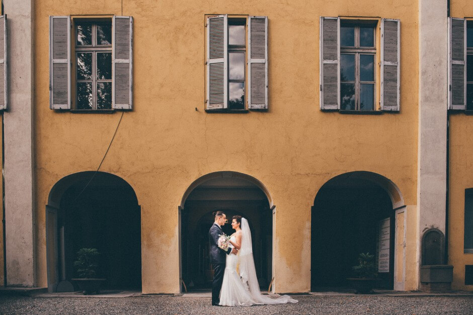 Wedding Mago di Caluso