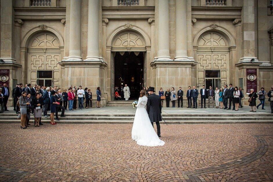 Fotografo matrimoni Santuario Vicoforte