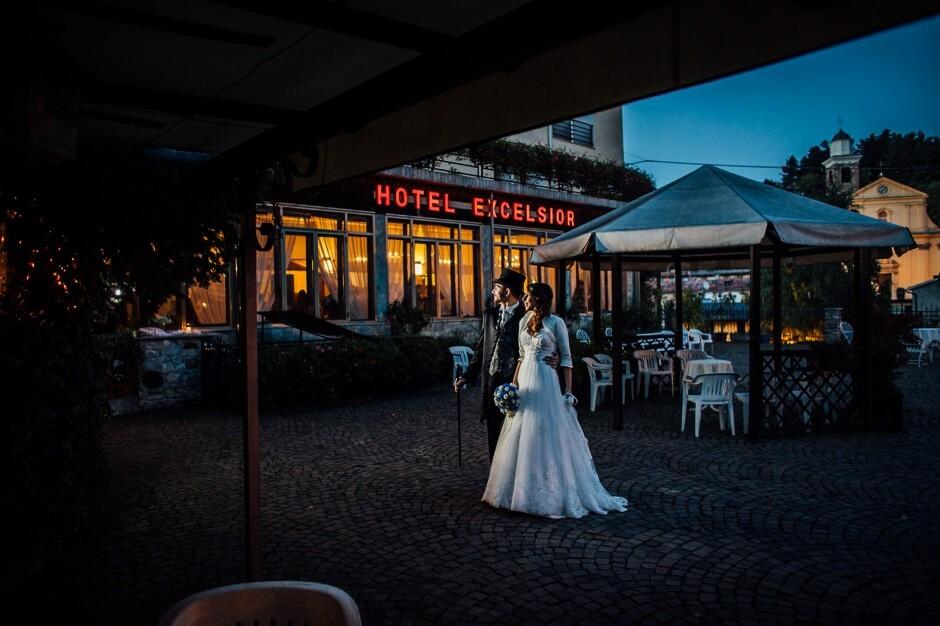 Matrimonio Hotel Excelsior