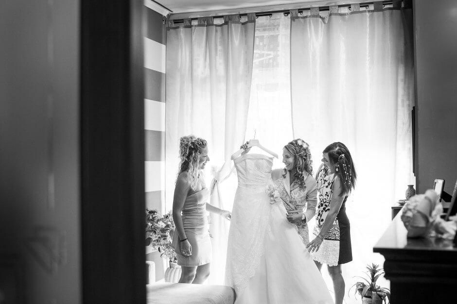 Fotografo di matrimonio Vercelli