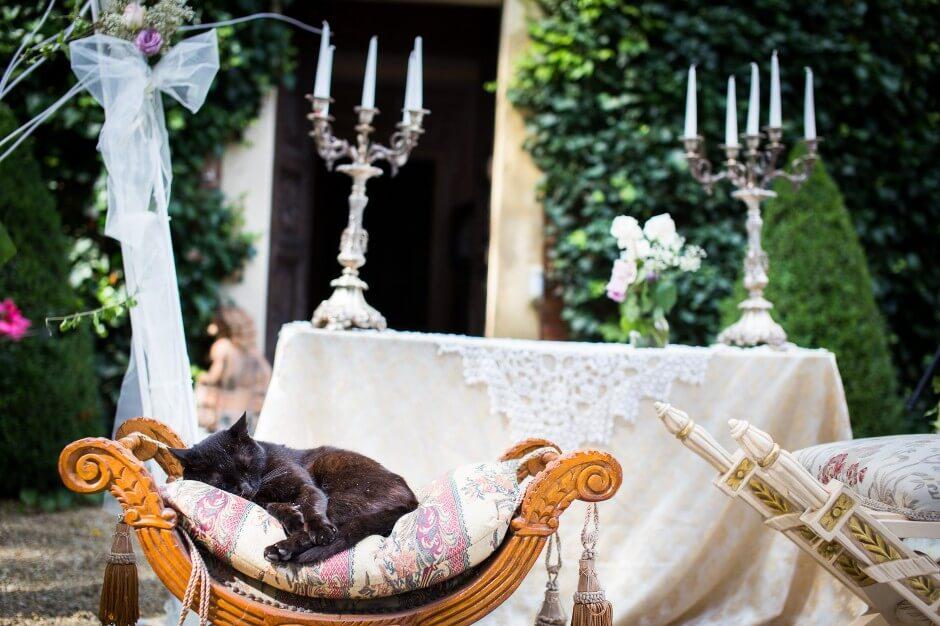 Wedding Castello di Piea