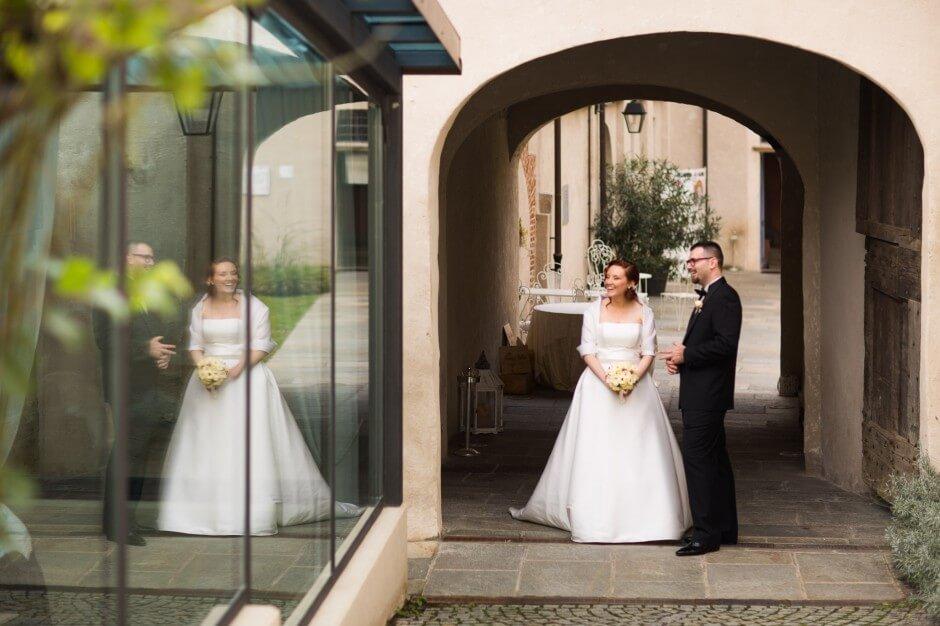 Antico Borgo Monchiero matrimonio
