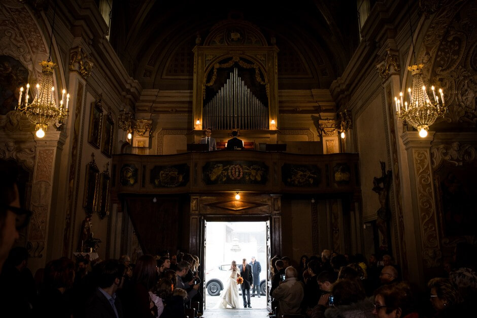 Foto nozze Sangano