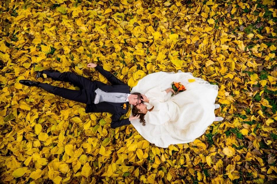 Matrimonio Poirino Cascina La Longa