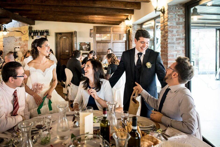 Locanda dell'Angelo nozze