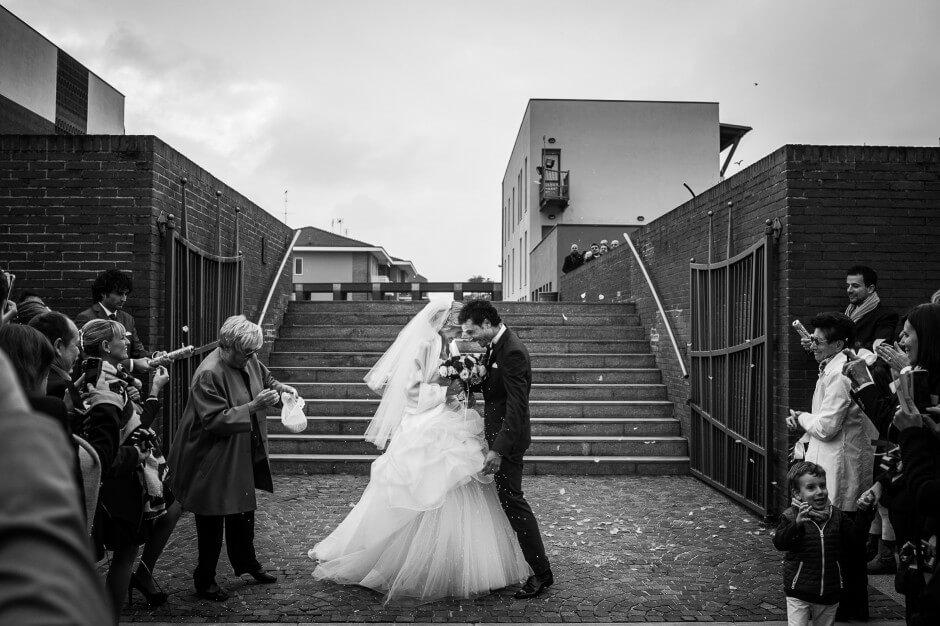 Matrimonio Borgaro